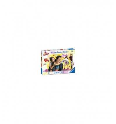 Soy luna and her boyfriend 125p 097821 Ravensburger- Futurartshop.com