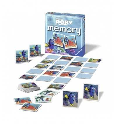 looking for dory memory with 72 cards 21219 Ravensburger- Futurartshop.com