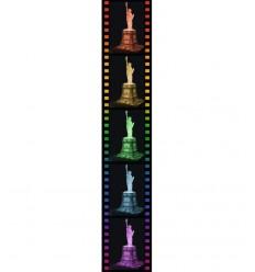 frozen crayon avec gomme 2 modèles 161190/1 Accademia-futurartshop
