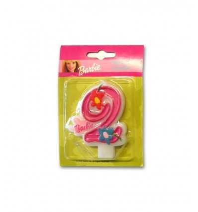 Candelina Barbie N2 CMG7476 CMG7476 Como Giochi -Futurartshop.com