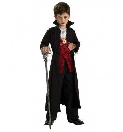 Taille de costume vampire Royal M IT883917-M Rubie's- Futurartshop.com