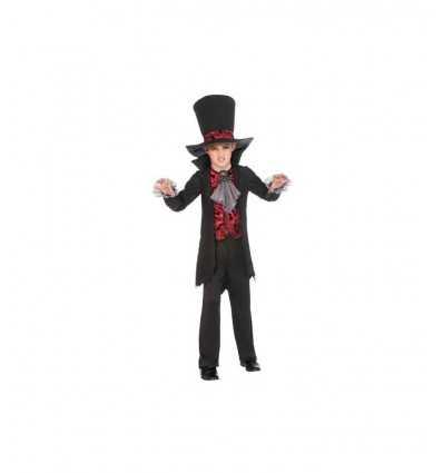 Costume lord vampiro-Taglia L IT886604-L Rubie's-Futurartshop.com