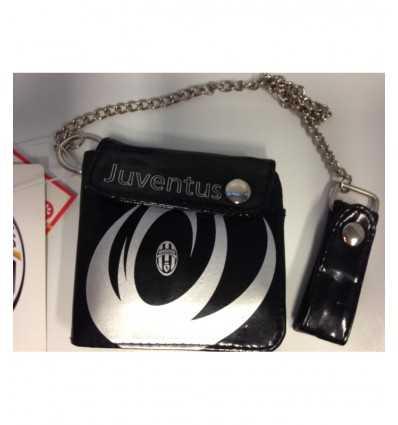 portafoglio juve con catena Cartorama-Futurartshop.com