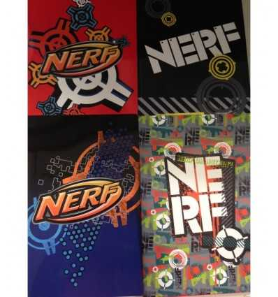 NERF pocket-book rigo q 16432 Accademia- Futurartshop.com