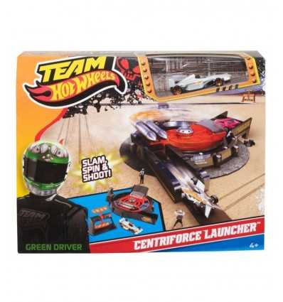 Hot Wheels-centrifugal force playset-Launcher to team with X0161/X0163 Mattel- Futurartshop.com