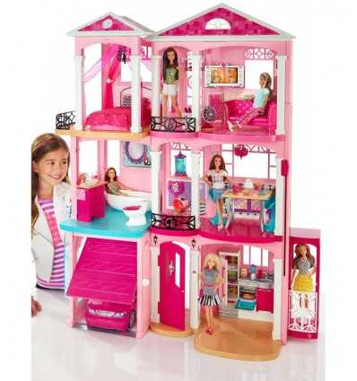 barbie 3-story dream house DPR49/CJR47 Mattel- Futurartshop.com