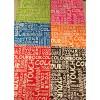 quadernone manhattan e pois 5 millimetri colourbook 16291 -Futurartshop.com