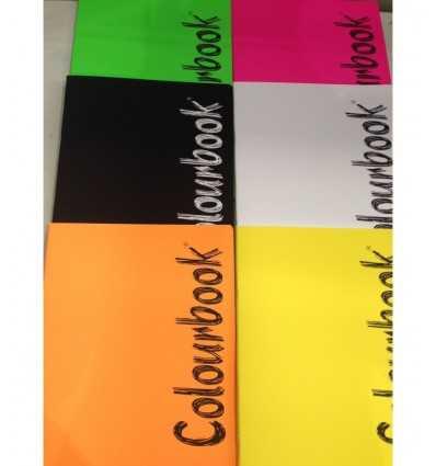 soft touch rigo 1 r colourbook-livre de poche 16296 - Futurartshop.com