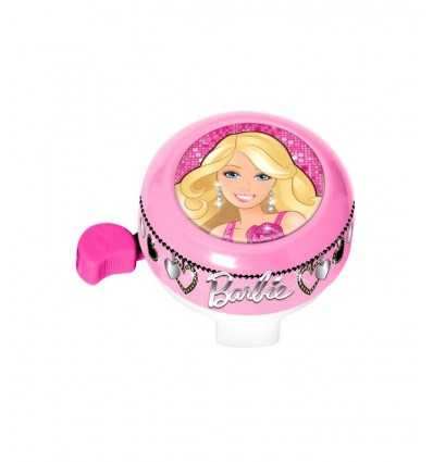 Bicicleta Barbie Bell CB813084 Stamp- Futurartshop.com