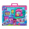 Mattel Y7643 Y7644 - Monster High Bambola in Viaggio, Skelita Y7644 Mattel-futurartshop