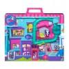 Y7643 Y7644-Mattel Monster High muñeca, visite Skelita Y7644 Mattel