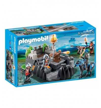 PLAYMOBIL Rycerze smoka twierdzy 6627 Playmobil- Futurartshop.com