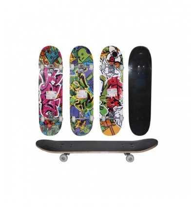 素晴らしいスケート ボード MF9037 Mazzeo- Futurartshop.com