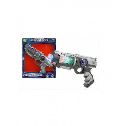 Pistola Space 02477 02477 Mazzeo- Futurartshop.com