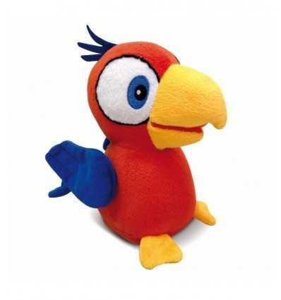 peluche pappagallino Charlie ripetello 94215IM IMC Toys-Futurartshop.com