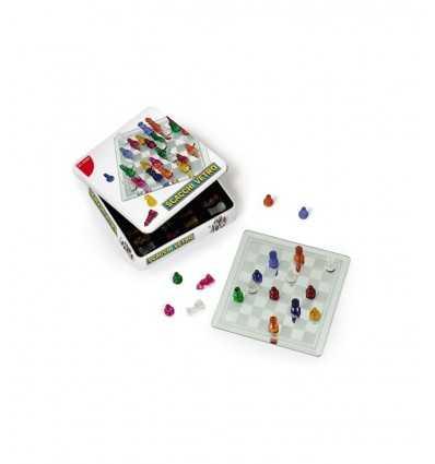 Dal Negro 53587 glass Chess 53587 - Futurartshop.com