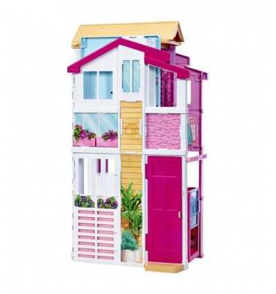 Barbie-die neue Casa Malibu auf 3 Etagen DLY32-0 Mattel- Futurartshop.com
