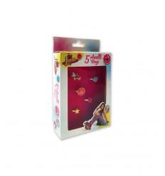 set de platos más princesas de cristal 39230 Giorda-futurartshop