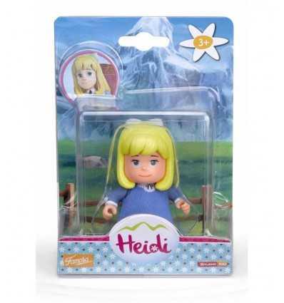 Heidi blister minifigure clara 700012777/21233 Famosa- Futurartshop.com
