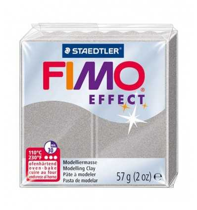 Pearly grey fimo dough effect 8020 817 Staedtler- Futurartshop.com