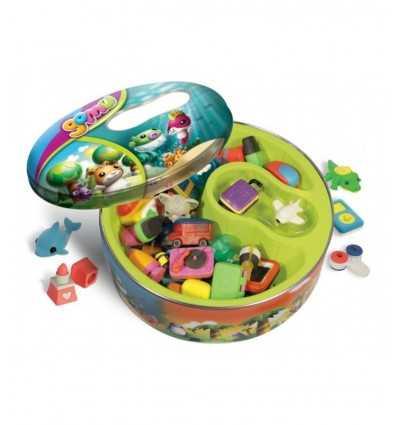 GOMU BOX 171506 Giochi Preziosi- Futurartshop.com