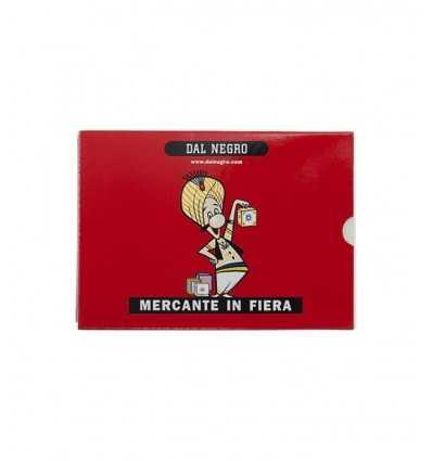 Dal Negro 90004 - Mercante in Fiera Astuccio Rosso 90004 Dal Negro-Futurartshop.com