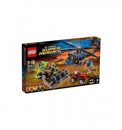 Cosecha LEGO batman 76054 del miedo de la cicatriz 76054 Lego- Futurartshop.com