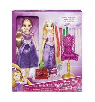 Deluxe Rapunzel Puppe magische Frisuren B6835EU40/B6837 Hasbro- Futurartshop.com