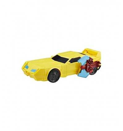 transformers rid character super energy bumblebee and mini-con buzzstrike B7067EU40/B7069 Hasbro- Futurartshop.com