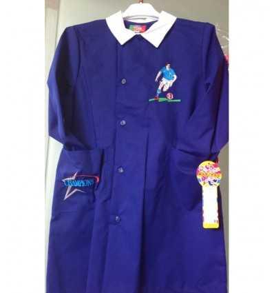 Blue apron size 65 calcio italia NL107/65 - Futurartshop.com
