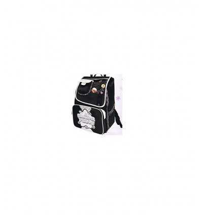 Il mondo di Patty backpack Cartorama- Futurartshop.com