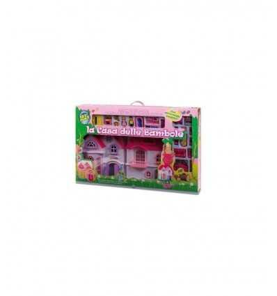 Giochi Preziosi Maxi RDF87304 Dollhouse RDF87304 Giochi Preziosi- Futurartshop.com