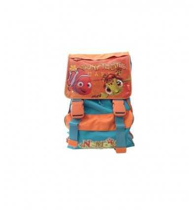 Erweiterbare Nemo 03122-Rucksack 03122 Dedit- Futurartshop.com