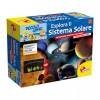explore the solar system little genius 46362 Lisciani- Futurartshop.com