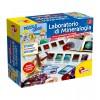 Little man Tate laboratorium av mineralogi 46393 Lisciani- Futurartshop.com