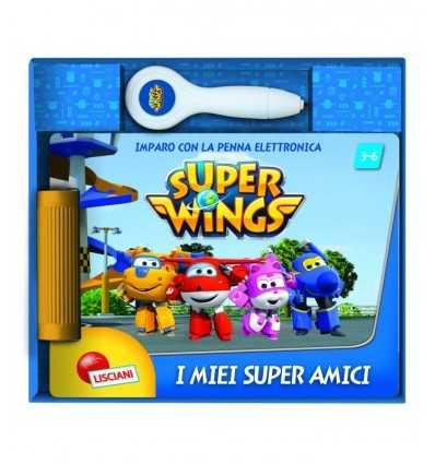 super wings penna interattiva i miei super amici 09085 Lisciani-Futurartshop.com