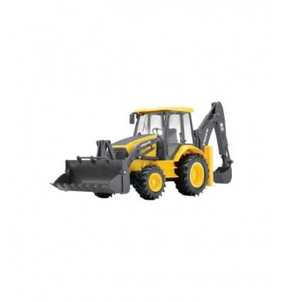 vehicle radio controlled excavator volvo BL71 87913 NewRay- Futurartshop.com