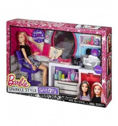 Barbie beauty salon DTK05 Mattel- Futurartshop.com