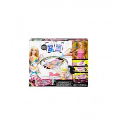 Barbie moda mix DMC10 Mattel-Futurartshop.com