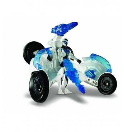 Mattel Y1410-Max Stahl Motorrad Rad konvertierbar Y1410 Mattel- Futurartshop.com
