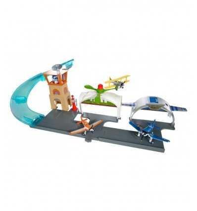 Mattel Y0995 - Planes Pista Di Controllo Y0995 Mattel- Futurartshop.com
