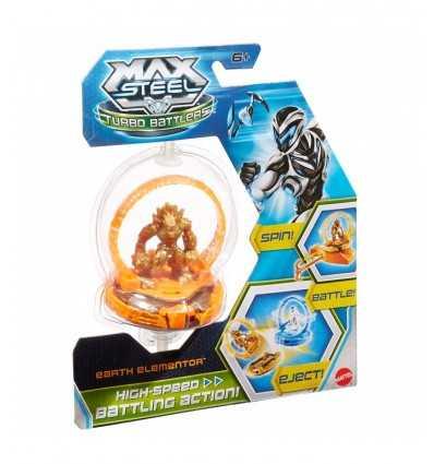 Mattel combattenti base elementor Y1388 Y1393 Y1393 Mattel- Futurartshop.com