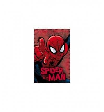Karierte Spiderman 150 x 100 cm 2200001654 Cerdà- Futurartshop.com