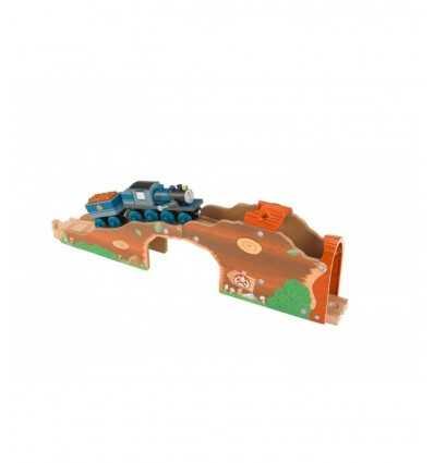 Mattel Y5195-Fisher Price Tunnel Bridge Y5195 Mattel- Futurartshop.com