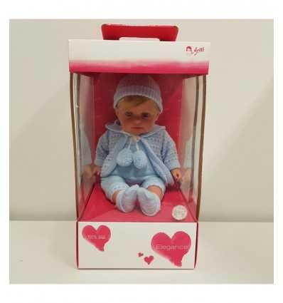 Elegance Boy Doll RDF65146/2 Giochi Preziosi- Futurartshop.com