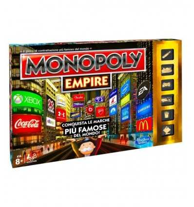 Hasbro - Monopoly Empire, in Italiano A47701030 A47701030 Hasbro- Futurartshop.com
