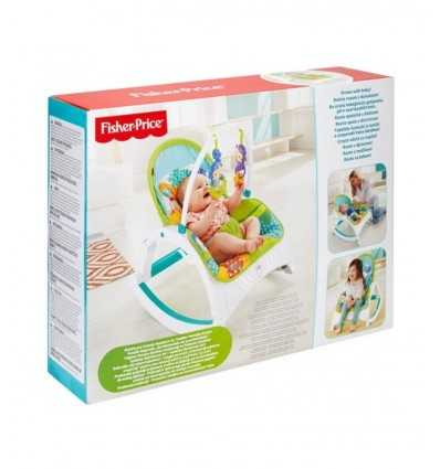 Rocker/Recliner valpar i vilt CMR10 Fisher Price- Futurartshop.com