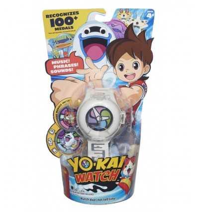 Yo-Kai klocka med musik ljud och fraser B59431030 Hasbro- Futurartshop.com