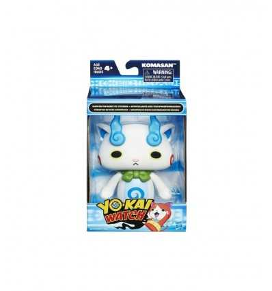 Yo-Kai character Mood Reveal fluorescent Komasan B6047EQ00/B6593 Hasbro- Futurartshop.com
