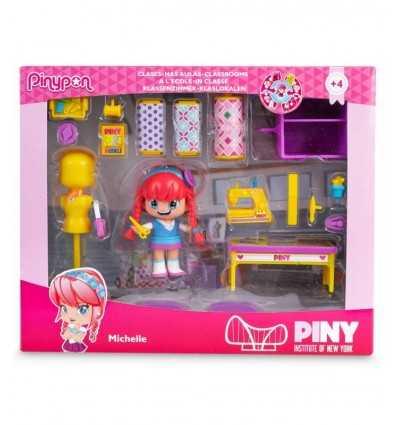 Piny pon- michelle in classe di sartoria 700012918/21939 Famosa-Futurartshop.com